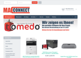 macconnect.de