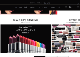 maccosmetics.co.jp