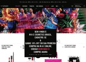 maccosmetics.com.br