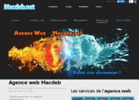 macdeb.net