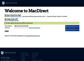 macdirect.macalester.edu