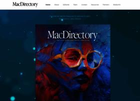 macdirectory.com
