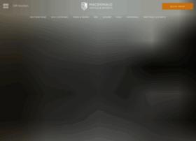 macdonaldhotels.co.uk