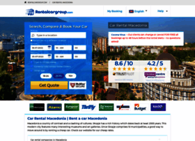 macedonia.rentalcargroup.com