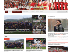 macedonianfootball.com