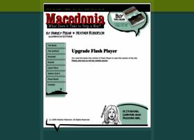 macedoniathebook.com