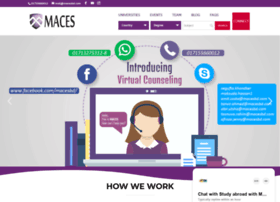 macesbd.com