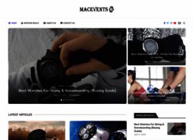 macevents.com