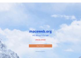 maceweb.org
