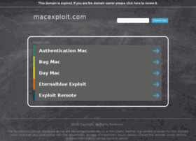 macexploit.com