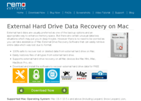 macexternaldriverecovery.com