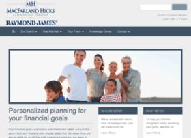 macfarlandhicks.website.raymondjames.com