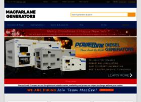 macfarlanegenerators.com.au