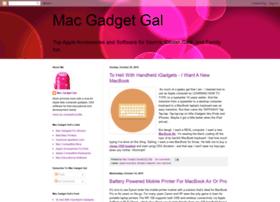 macgadgetgal.blogspot.com