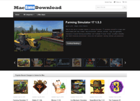 macgamedownload.com