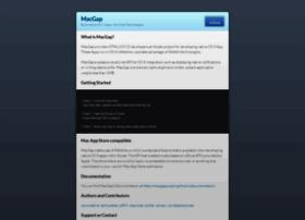 macgapproject.github.io