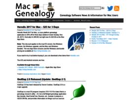 macgenealogy.org