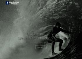 macgillivrayfreemanfilms.com