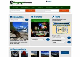 macgregor.sailboatowners.com