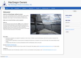 macgregorowners.org.uk