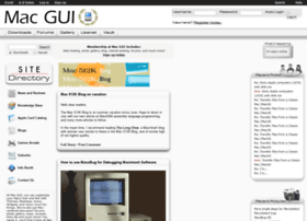 macgui.com