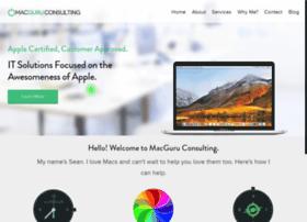 macguruconsulting.com