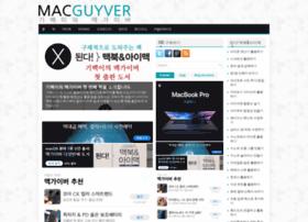 macguyver.co.kr