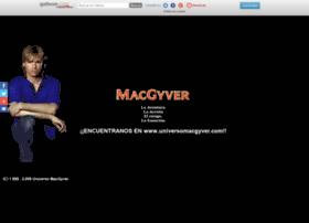 macgyver139.galeon.com