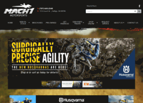 mach1motorsports.com