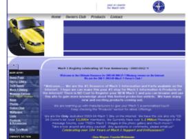 mach1registry.com