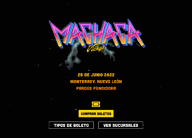 machaca.mx