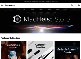 macheist.com