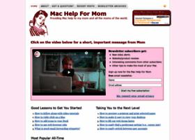 machelpformom.com