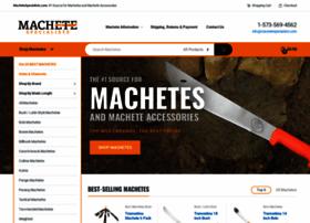 machetespecialists.com