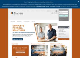 machias.com