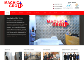 machicagroup.com