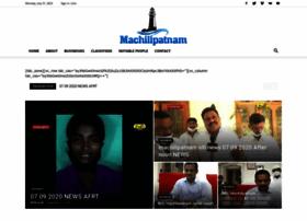 machilipatnam.com