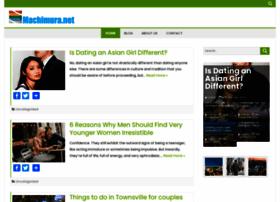 machimura.net