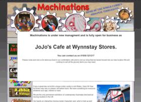 machinationswales.co.uk