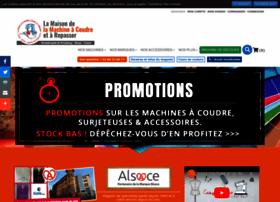 machine-a-coudre.fr