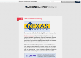 machine-monitoring.tumblr.com