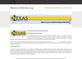 machine-monitoring.weebly.com