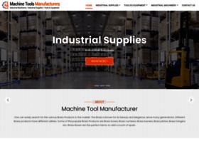 machine-tools-manufacturers.com