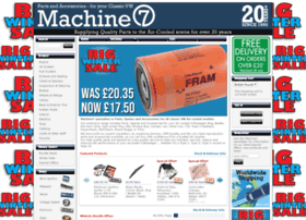 machine7.com
