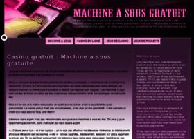 machineasousgratuit.com
