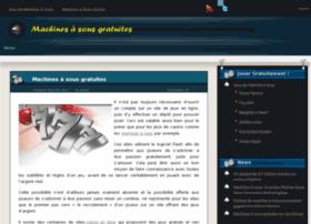 machineasousgratuit.fr
