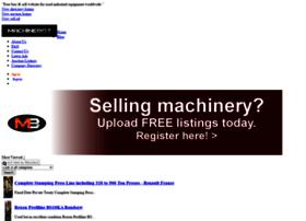 machinebot.com