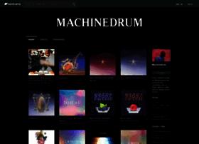 machinedrum.bandcamp.com