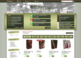machinegun-figures.com