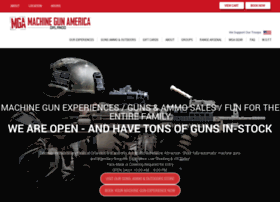machinegunamerica.com
